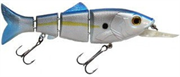 Reaction Strike rEVOLUTION SHAD Suspending 7 inch